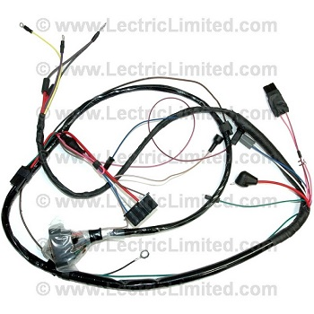 1969 c10 ac wiring harness buick wire    harness     buick wire    harness